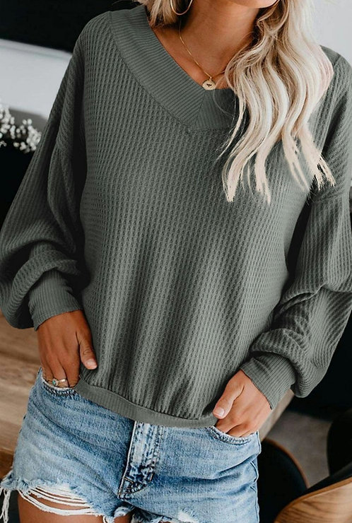 This is Forever Knit Lightweight Sweater