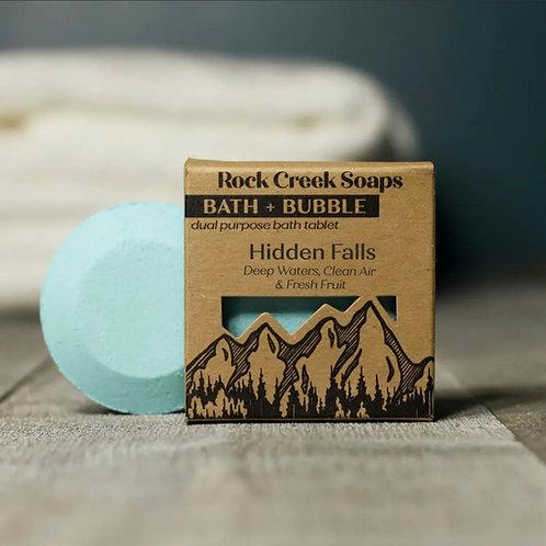 Rock Creek Soaps Bath Bomb