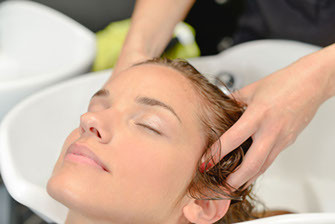 All About Conditioning Treatments