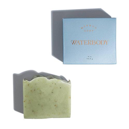 Mermud Soap