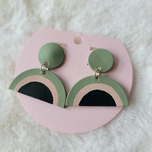 Kathryn Dangle Earrings