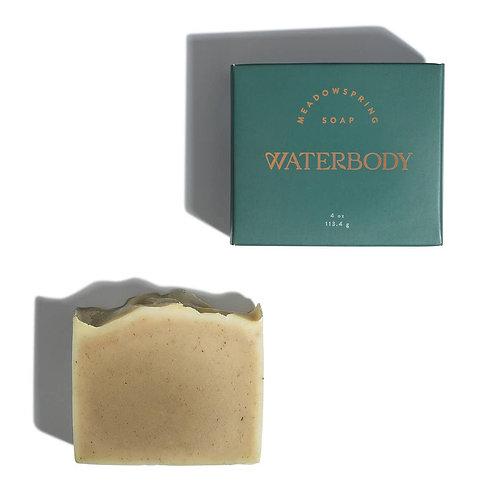 Meadowspring Soap