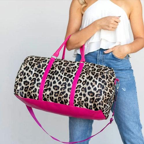 Tori Travel Duffle Bag