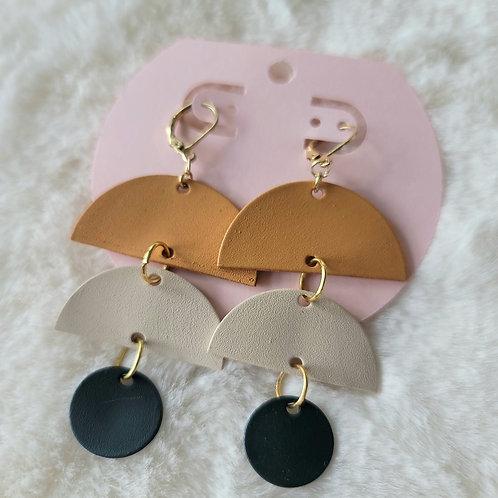 Charli Dangle Earrings