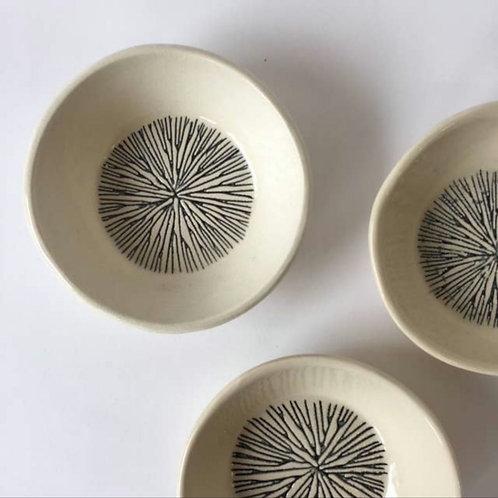 Little Star Ceramic Bowl