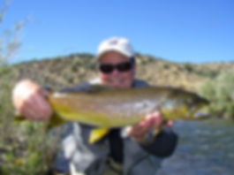 walker river, sceirine ranch, fly fishing