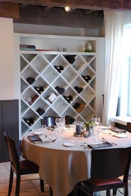Restaurant Wijnkast
