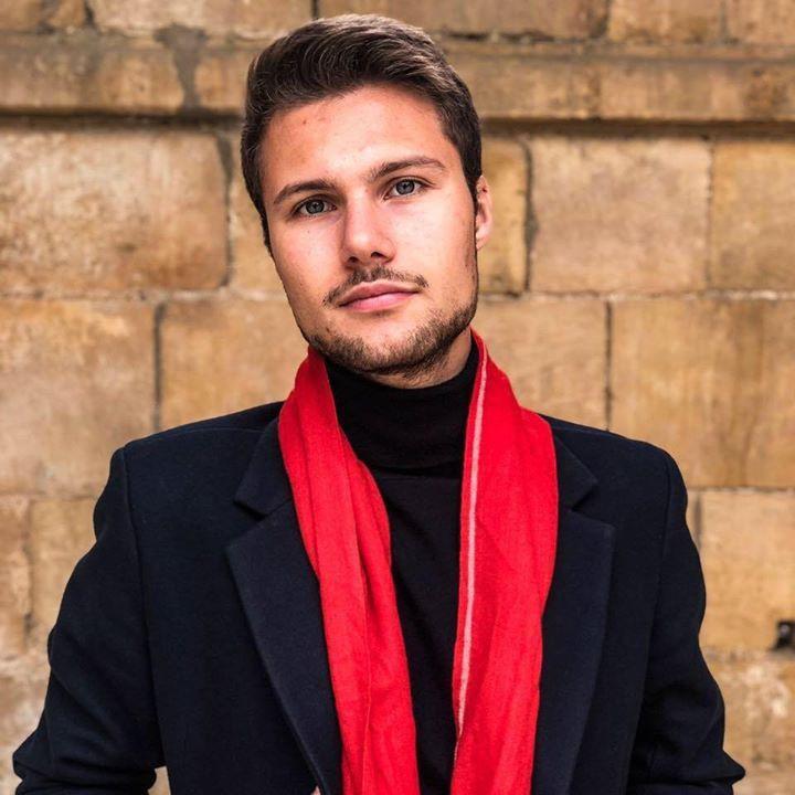 Blogueur, influencer, apporteur de valeur, Alex Napoly