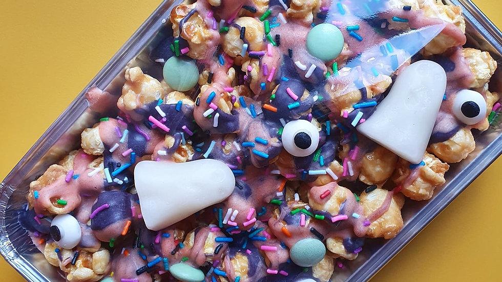 Spooky Sweetie Popcorn Slab