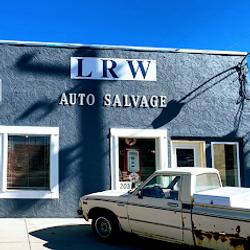 Outside LRW