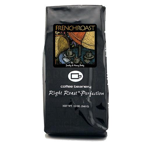 French Roast Coffee | 12oz