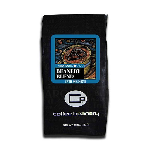 Beanery Blend® Coffee | 12oz