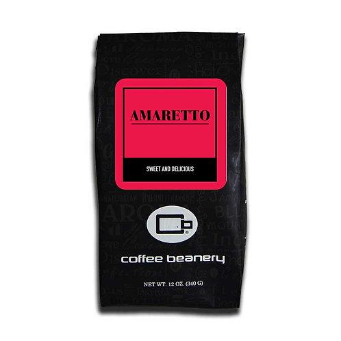Amaretto Flavored Coffee | 12oz