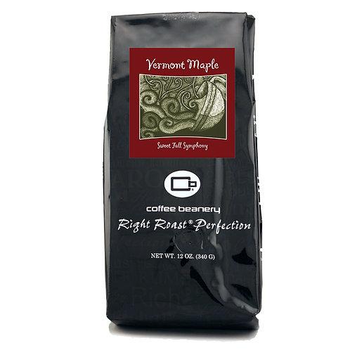 Vermont Maple Flavored Coffee | 12oz