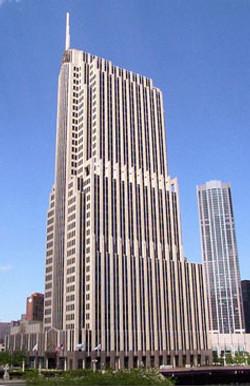 NBC Tower - Chicago, IL