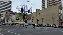 8 Surface Lots, Downtown Roanoke, VA