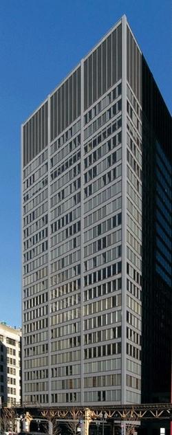55 E. Jackson - Chicago, IL