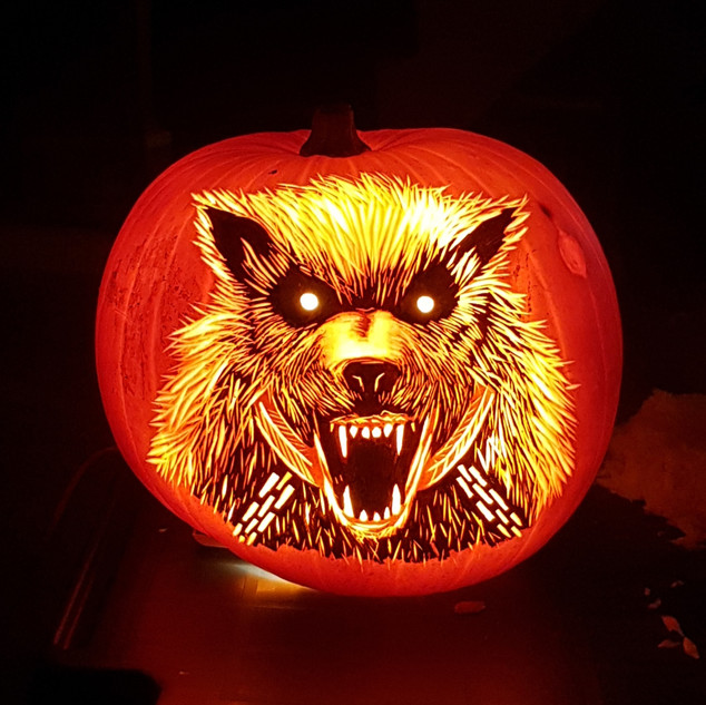 Chained bear pumpkin carving.jpg