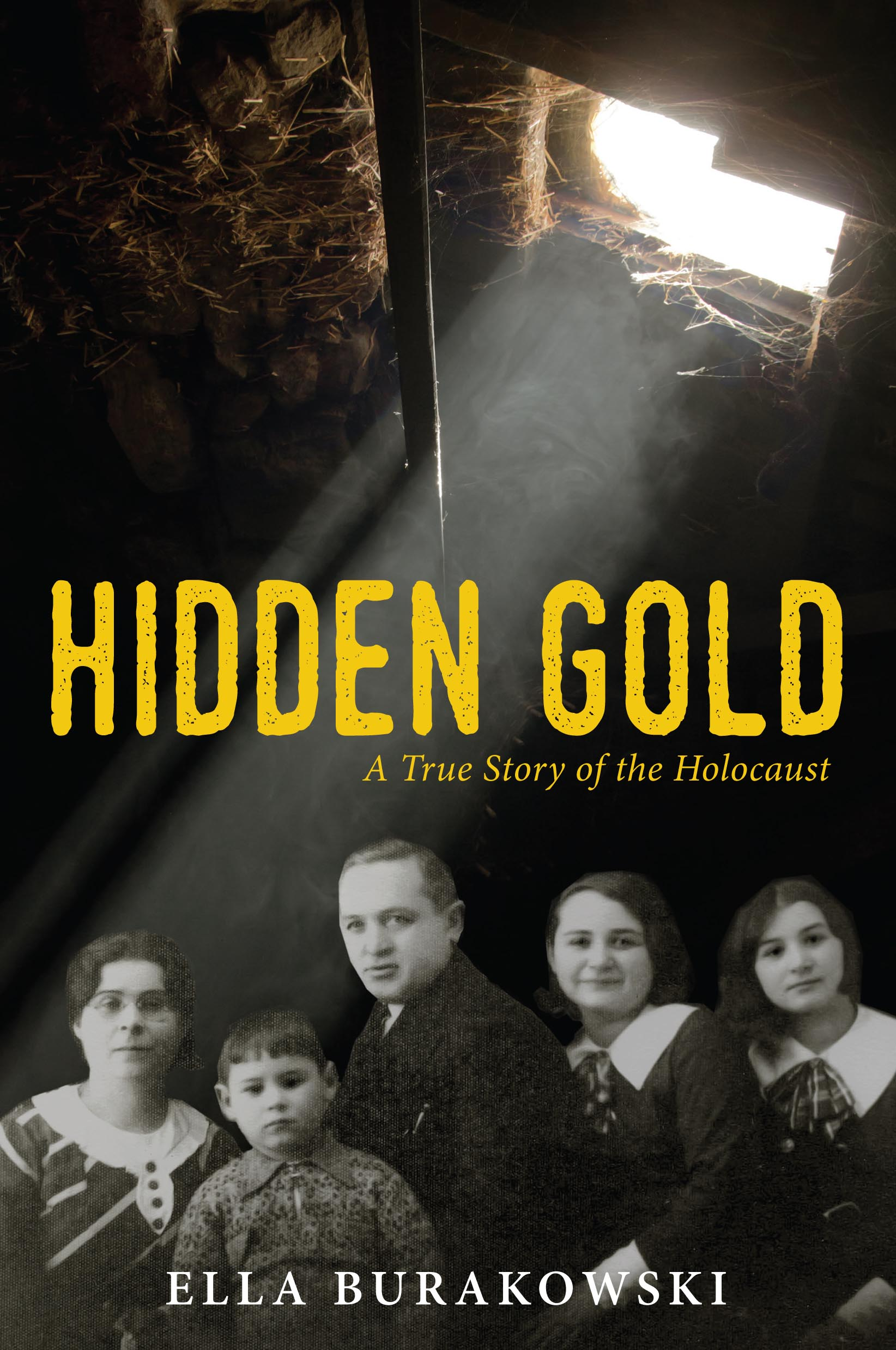 True Story Magazine Subscription: A True Story Of The Holocaust