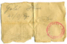 Judenrat papers