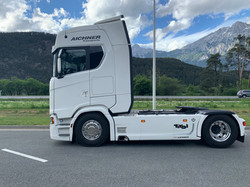 Transporte Aichner