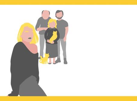 Die Hausgemeinschaft in der ver.di publik