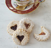 Valentines Day Tea Cookies