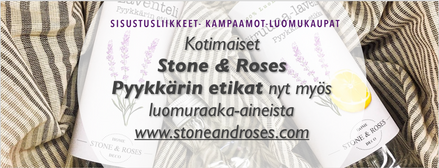 Facebook cover Stone and Roses