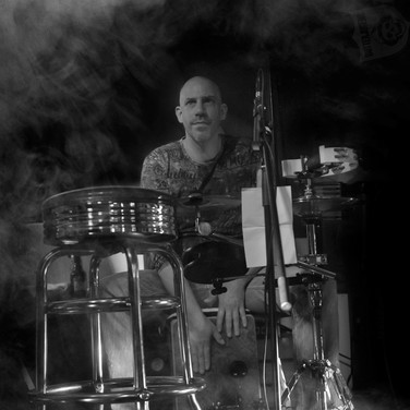 D.One (Percussion)
