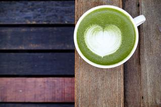 Estimulantes: comparativa entre el café, el guaraná, y el té matcha
