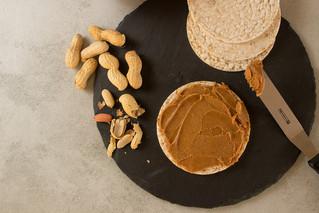 ¿Es saludable la crema de cacahuete?