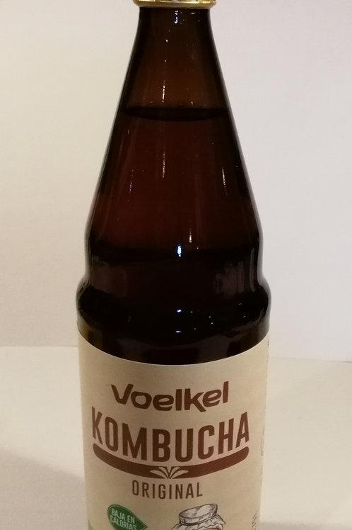 Kombucha 0,75L Voelkel