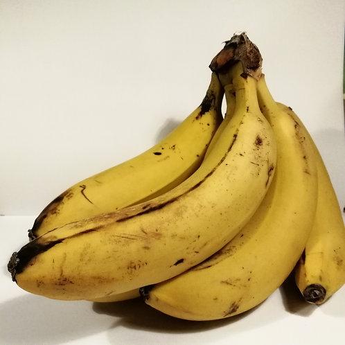 Banana BIO Kg