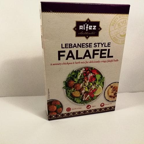 Falafel Al'Fez 150g