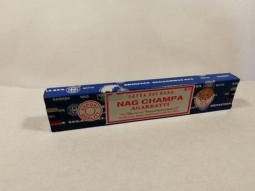 Incenso Nag Champa