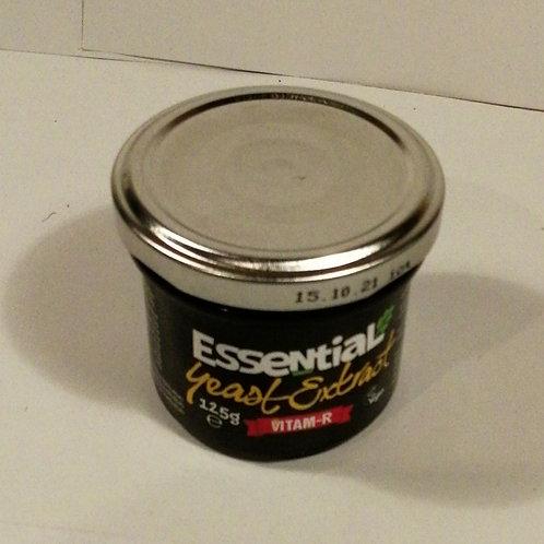 Extracto levedura 125g Essential