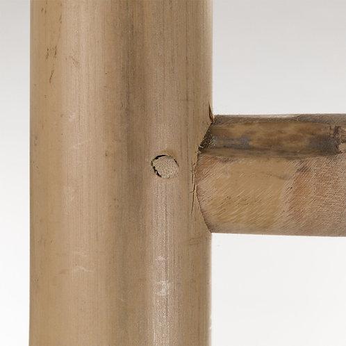 Escada bamboo
