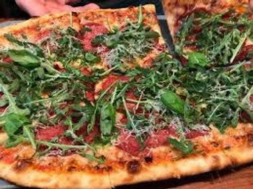 Pizza Saloia