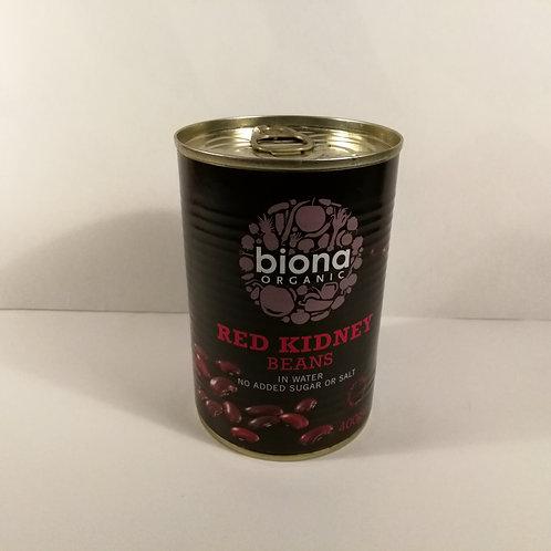 Biona Feijão Vermelho 400g