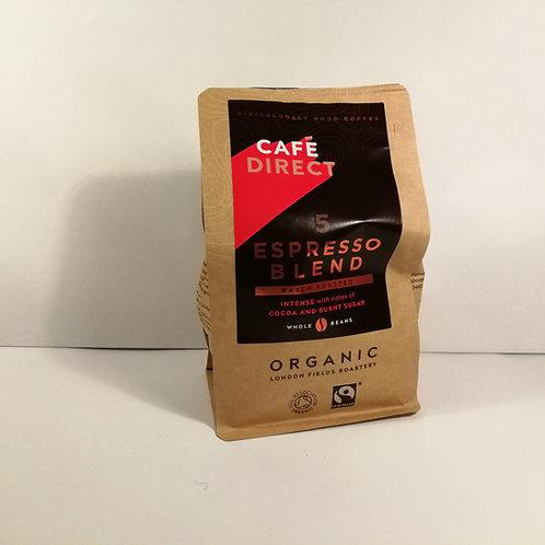 Cafe Direct Expresso Blend 227g