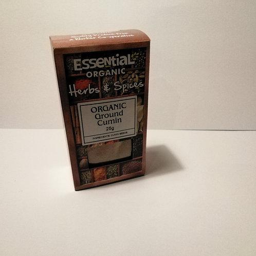 Cominho Essential 25g