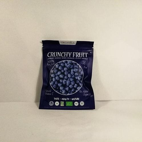 Crunchy Fruit Blackberry 16g
