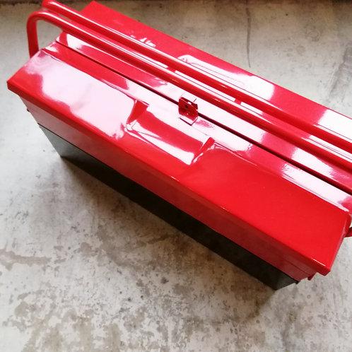 Caixa de Ferramentas Bollota 6092-500