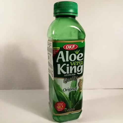 King Aloe Vera 500ml