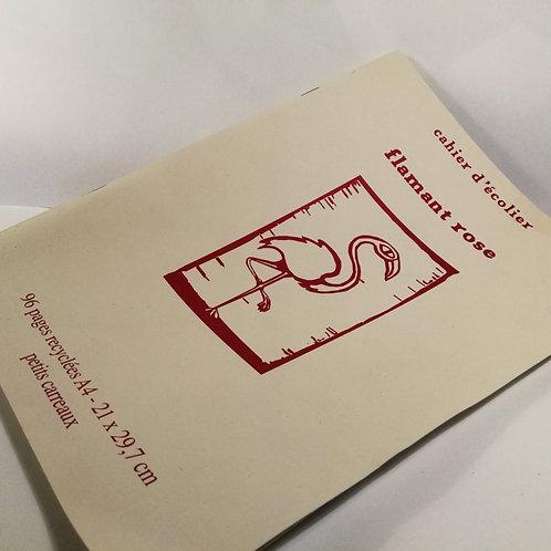 Caderno Reciclado