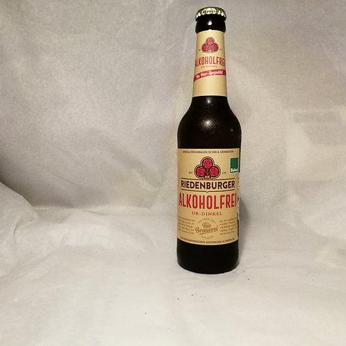 Cerveja Reidenburger Sem Álcool Bio