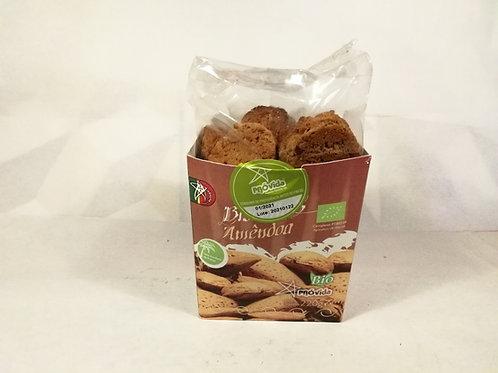 Biscoitos de Amendoa 220 gr