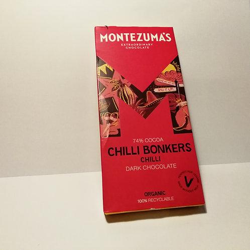 Montezuma's Chilli Bonkers 100