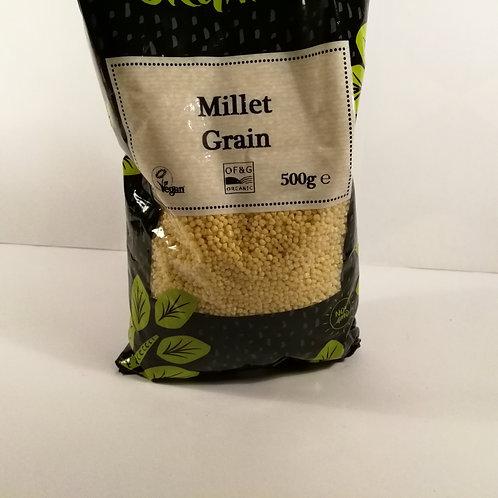 Essential Grão de Milho 500g