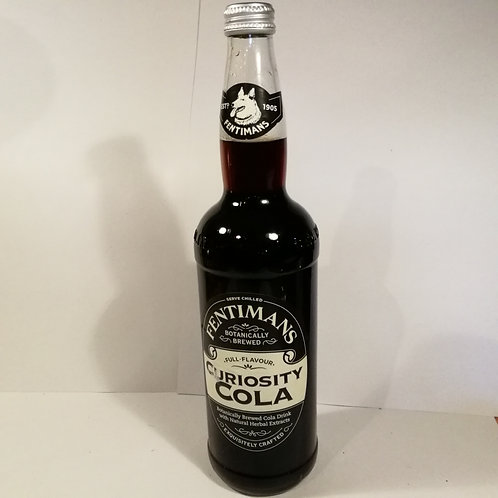 Cola 750ml Fentimans